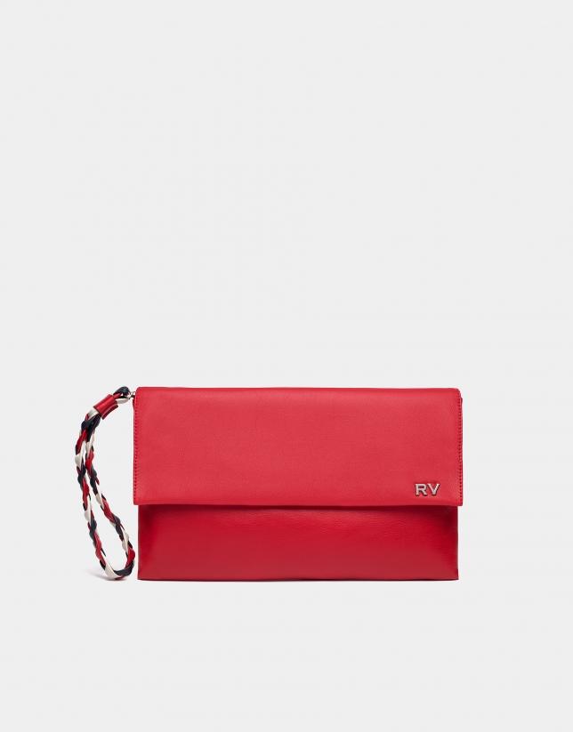 Red Sweet Bag handbag