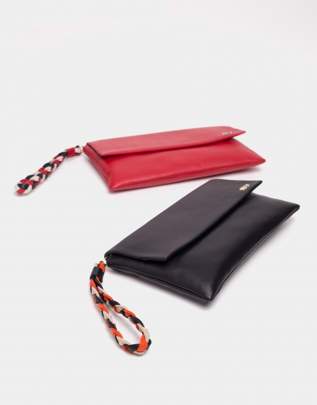 Sac à main Sweet Bag rouge
