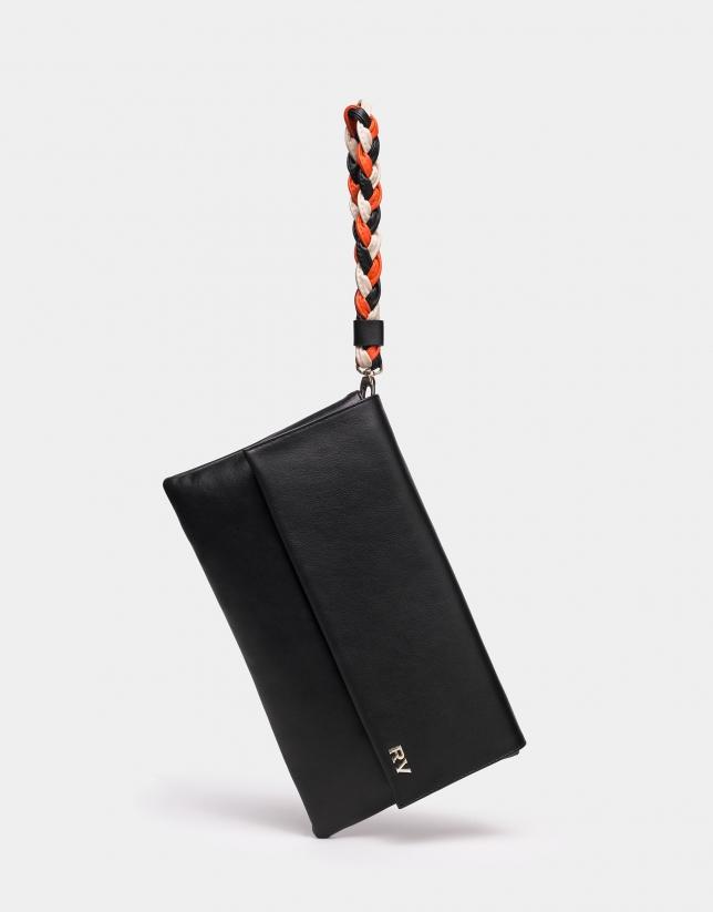 Bolso de mano Sweet Bag negro
