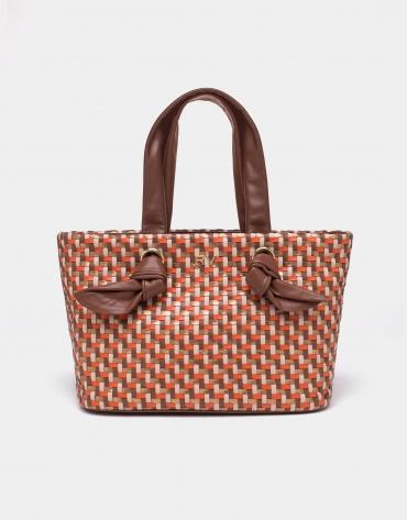 Coffee Laia mini-shopping bag