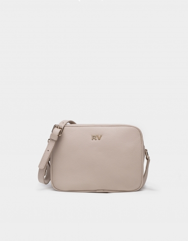 Beige Taylor shoulder bag