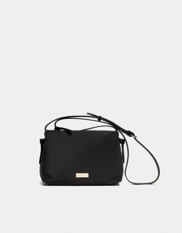 Black Cloud shoulder bag