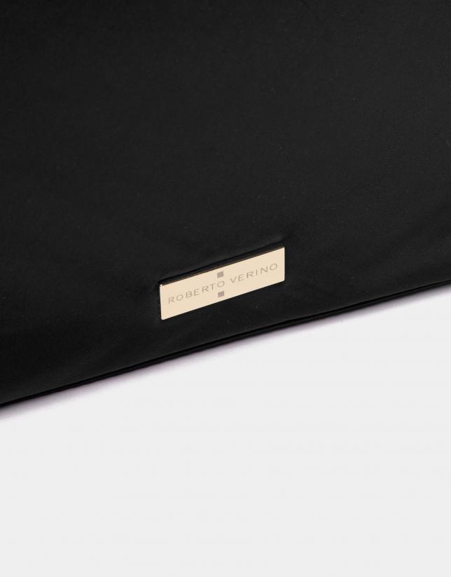 Black Cloud shoulder bag