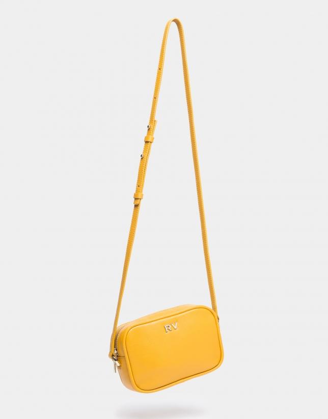 Mustard Vega shoulder bag