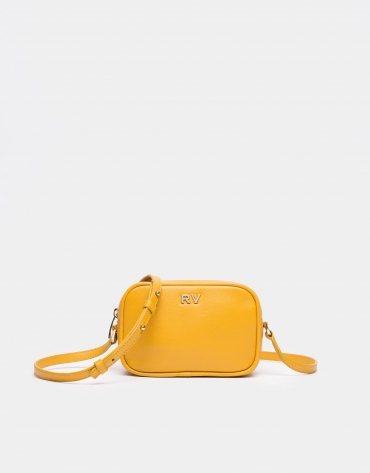 Mustard Vega shoulder bag