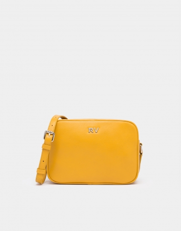 Mustard Taylor shoulder bag