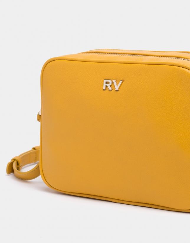 Mustard Taylor shoulder bag
