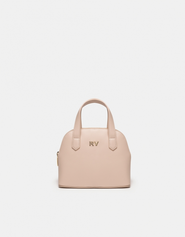 Nude Noa mini handbag