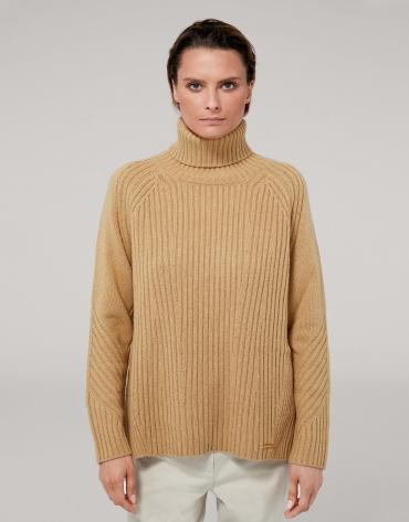 Hazel oversize sweater
