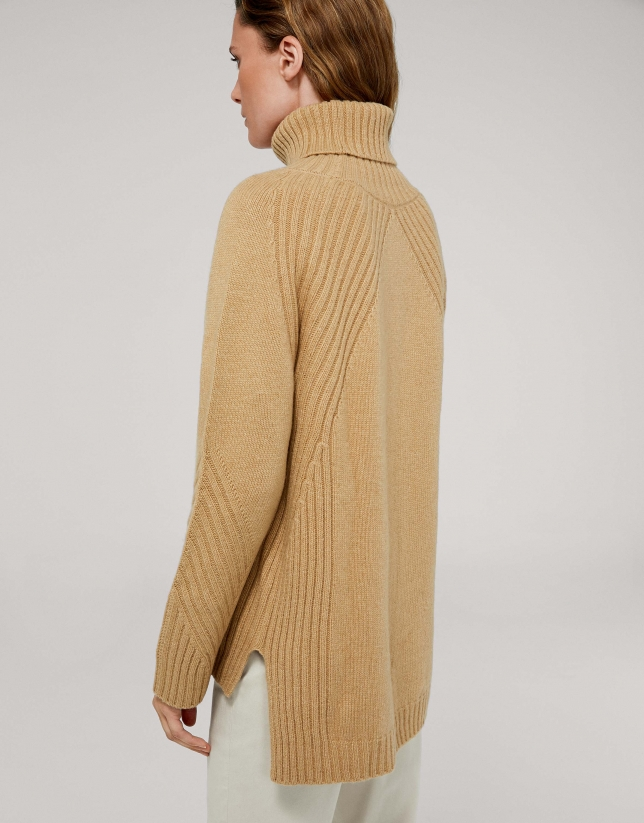 Hazel oversize sweater