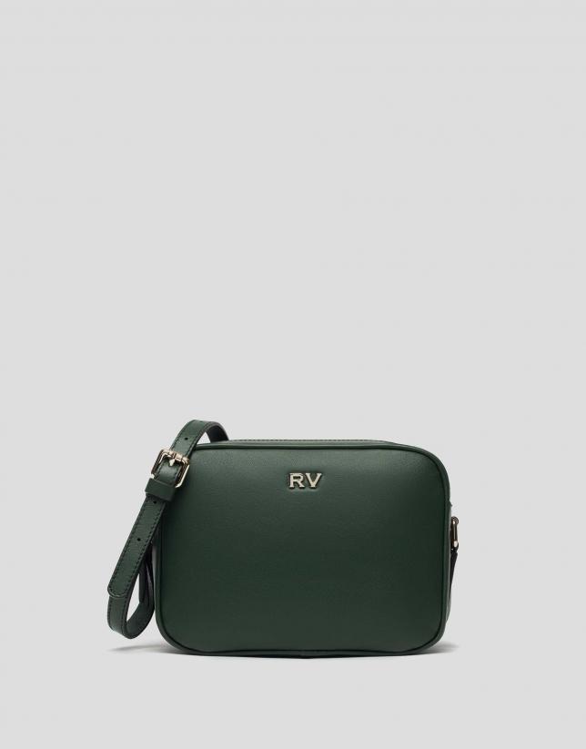 Fuchsia Taylor shoulder bag