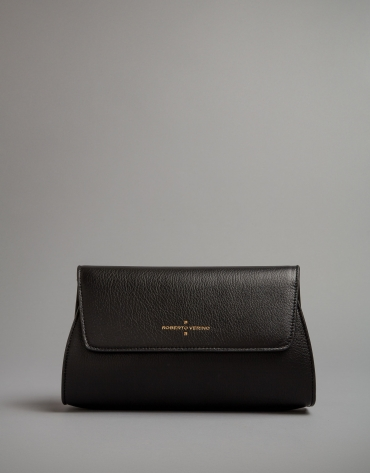 Black napa Goodly handbag
