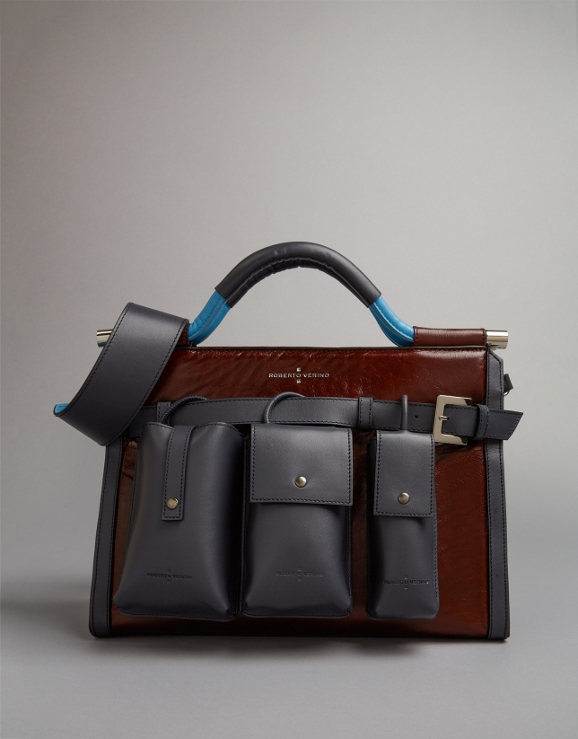 GOMBEY TOTE BAG