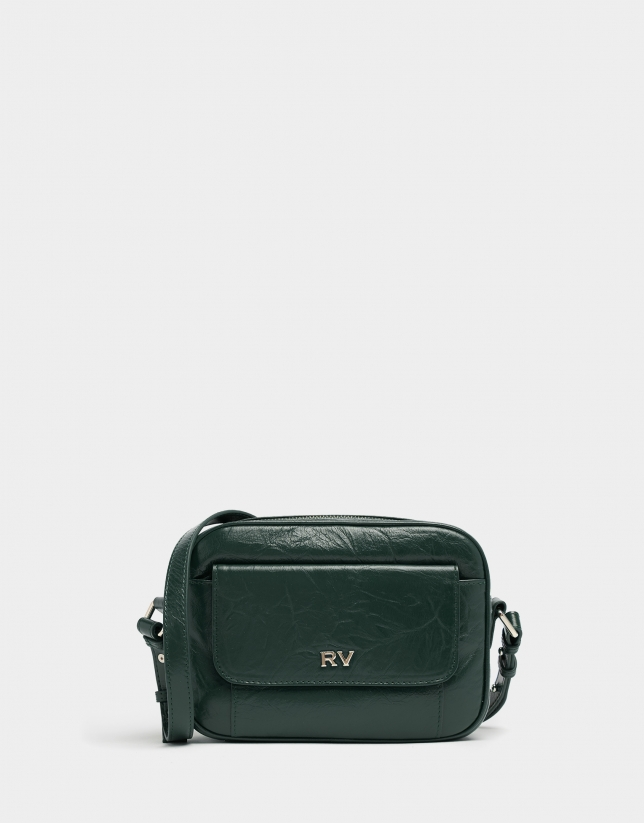 Green Taylor Ones shoulder bag