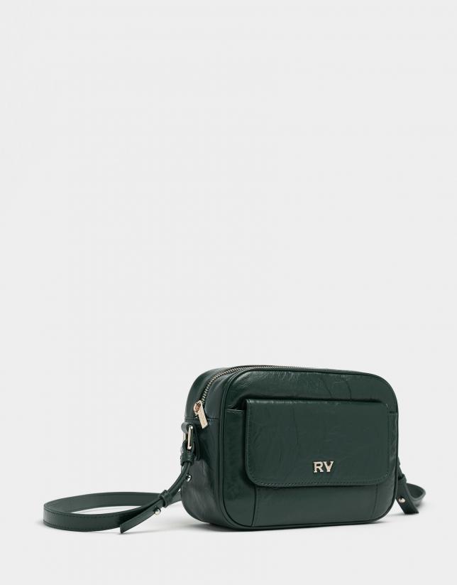 Green Taylor Ones shoulder bag