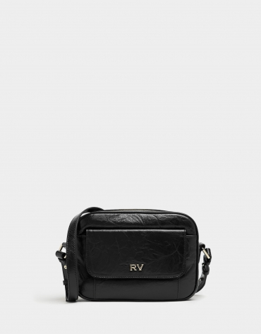 Black Taylor Ones shoulder bag