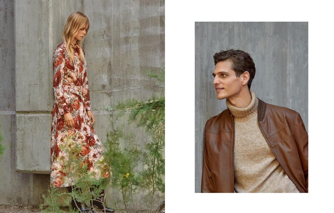 Una colección inspirada para vestir el presente